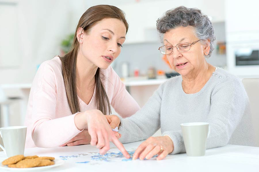 Signs That Your Parents Need Assisted Living