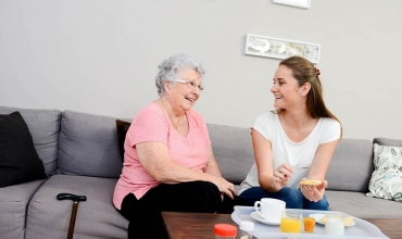 The Needs Assessment for Assisted Living